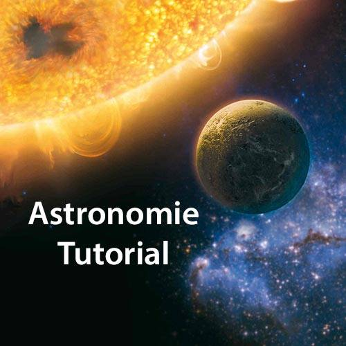 Astronomie-Tutorial